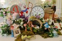 Alice and Wonderland Theme Party
