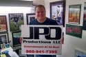 Chris Dillion from 98.7 WNLC Endorses JPO Productions LLC
