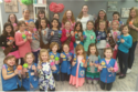 Girl Scout Badge Programs for all levels at bath junkie
