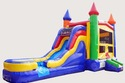 Bounce House with Slide Rentals in Austin, TX
