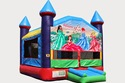 Princess Bounce House Rentals