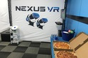 Virtual Reality Birthday Party at NexusVR, an Atlanta VR Arcade
