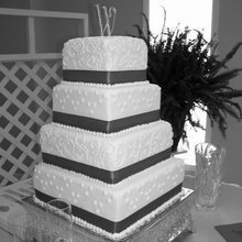 Medium Use This Wedding Cake