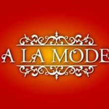 Medium a la mode logo 1