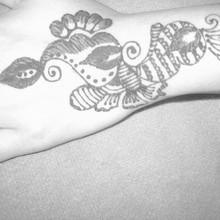 Mehendi Art (Henna Tattoo) in Nashville, Tennessee - (615