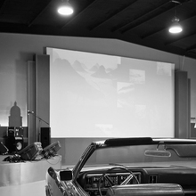 Getaway Motor Club. 3700 Thompson Street. Austin, TX