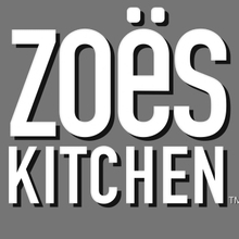 Zoes Kitchen in Roswell, Georgia - 678-799-5800