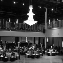 Gran Palacio And The Houston Event Centers