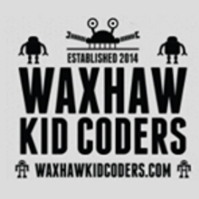 Medium waxhawkidcoders logo small