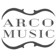 Medium arco music small logo