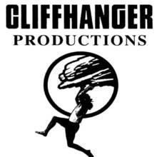 Medium cliffhanger logo