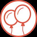 Original icn balloons