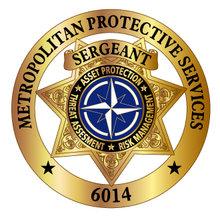 Metropolitan Protective Service, Inc. in Boston ...