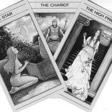 Medium tarot