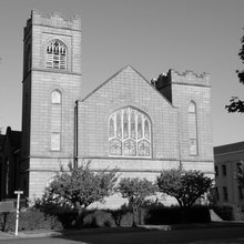 Medium church photo