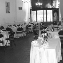 groups events wedding venues baltimore