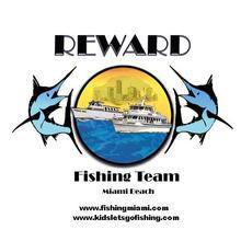 Reward fishing fleet in miami florida 305 372 9470 for Reward fishing fleet